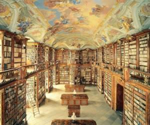 بزرگترین و زیباترین کتابخانه های معروف جهان